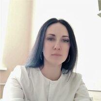 Хизроева Ольга Зеноновна