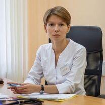 Пилипцевич Ольга Анатольевна