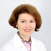 Бувака Наталья Степановна
