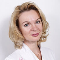 Савицкая Юлия Валентиновна