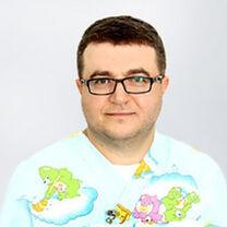 Бринчук Руслан Николаевич