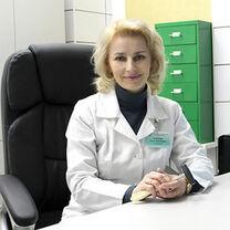 Шарапова Ольга Здиславовна