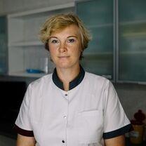 Носкевич Екатерина Федоровна