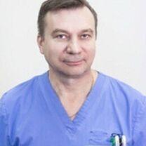 Дорох Николай Николаевич