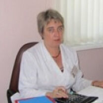 Варшавская Элеонора Альбертовна