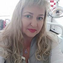 Горегляд Ирина Васильевна