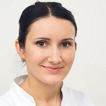 Богдан Анна Сергеевна