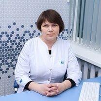 Кругликова Марина Аркадьевна