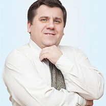 Ботвич Сергей Георгиевич