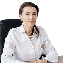 Лавриш Инна Ярославовна