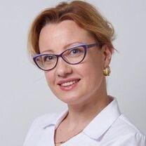 Курилович Ольга