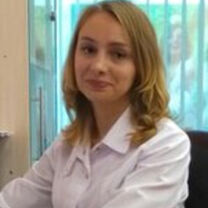 Матарас Анастасия Александровна