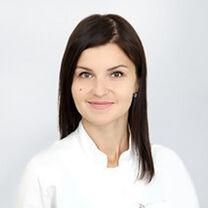 Беляничева Кристина Леонидовна