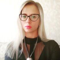 Борисова Дарья Александровна