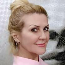 Бибикова Тереса Владимировна