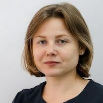 Кульбицкая Ольга Михайловна