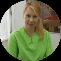 Попова Виктория Рудольфовна
