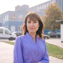 Кедровочка Татьяна