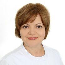 Оликевич Татьяна Владимировна