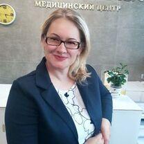 Рудая Елена Валерьевна