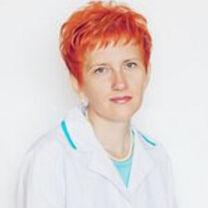 Дражина Оксана Георгиевна