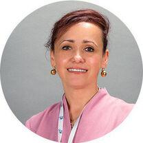 Трус Наталья Ивановна