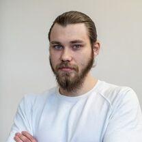 Рожкинс Алексей