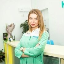 Прибушеня Яна Дмитриевна