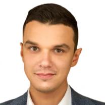 Сазонов Дмитрий Артурович