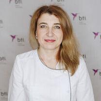 Ерохова Ирина Васильевна