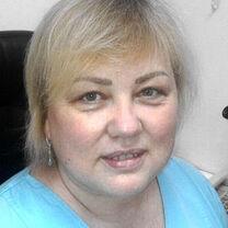 Пшонь Марина Геннадьевна