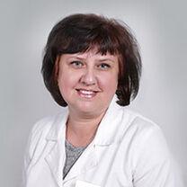 Бердовская Анна Николаевна