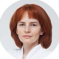 Татарникова Татьяна Львовна