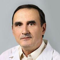 Масилевич Анатолий Михайлович