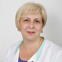 Юрченко Оксана Георгиевна