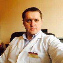 Шмарловский Руслан Петрович