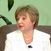 Волынец Ирина Николаевна