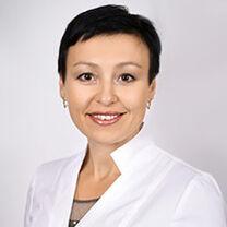 Жук Надежда Владимировна