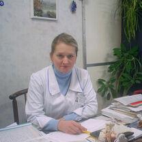 Кудина Елена Леонидовна