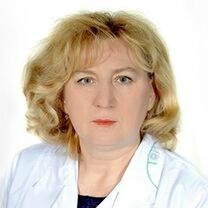 Филипук Мария Васильевна