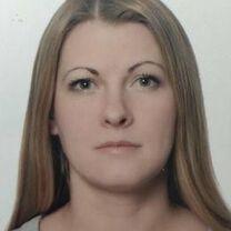 Зименкова Ирина Олеговна