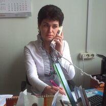 Воробъёва Татьяна Николаевна