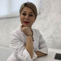 Семашко Мария Юрьевна