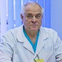 Чижиков Владимир Николаевич