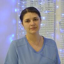 Трибуш Анна Григорьевна