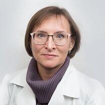 Каганович Елена Степановна