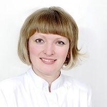 Тропина Ирина Владимировна