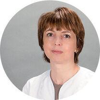 Лаврова Светлана Александровна