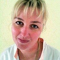 Исаченко Ирина Леонидовна
