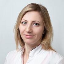 Тиханович Елена Ивановна